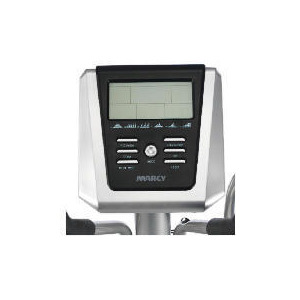Photo of Marcy ER7000D Magnetic Elliptical Sports and Health Equipment
