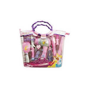 Photo of Disney Princess Hair Styling Tote Toy