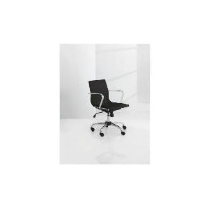 Photo of Monroe Office Chair, Black Furniture
