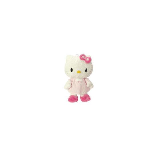 Hello Kitty Soft Toy Pyjama Bag