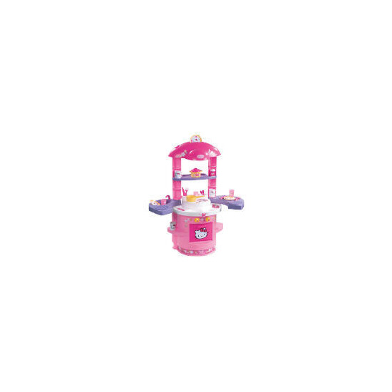 Smoby My First Hello Kitty Kitchen