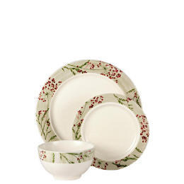 Tesco Wild Berries Dinner Set 12 piece Reviews