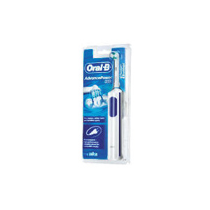 Photo of Oral-B AdvancePower 900 Rechargeable Toothbrush Electric Toothbrush