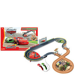 Micro Scalextric Disney Cars Reviews