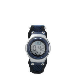 UMBRO BLUE QUICK RELEASE DIGITAL WATCH Reviews