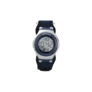 Photo of UMBRO BLUE QUICK RELEASE DIGITAL WATCH Jewellery Woman