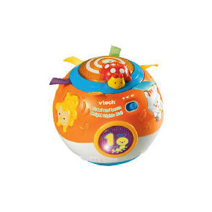 Photo of VTECH Crawl & Learn Ball Toy
