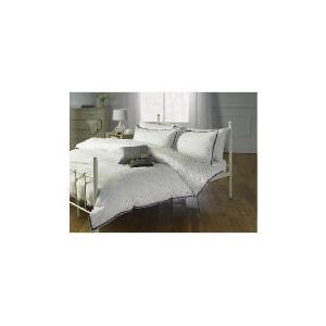 Photo of Elspeth Gibson Dotty Print Duvet Set Double, Multi Bed Linen