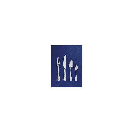 Monogram 24 piece Bead Cutlery Set