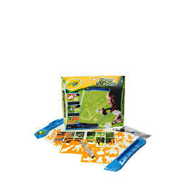 Crayola Glow Station Reviews
