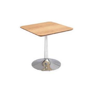 Photo of Mesa Side Table, Oak Veneer Furniture