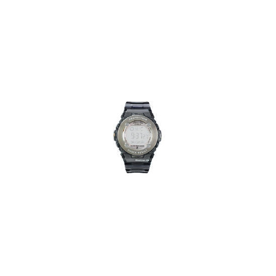 BABY G GREY DIGITAL WATCH