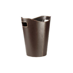 Photo of Tesco Faux Leather Bin Household Storage