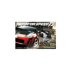 Photo of Micro Scalextric Need For Speed Toy