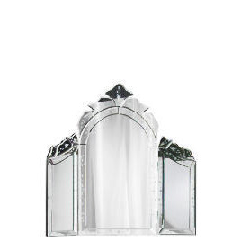 Venetian Dressing Table Mirror 68x65cm Reviews