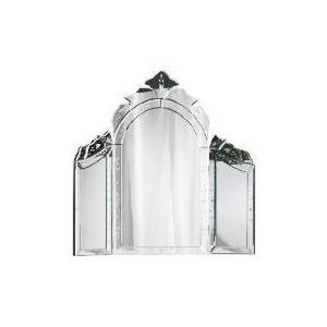 Photo of Venetian Dressing Table Mirror 68X65CM Home Miscellaneou