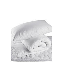 Finest Just Like Down Mattress Topper Double Reviews