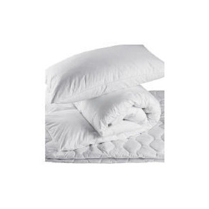 Photo of Finest Just Like Down Mattress Topper Double Bedding