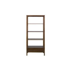 Photo of Hanoi Bookcase, Walnut Effect Furniture