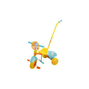 Photo of In The Night Garden My 1ST Trike Toy