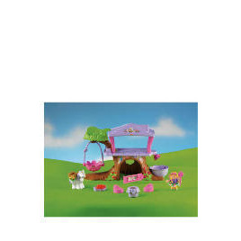 Fisher-Price World of Little People Fairyland Treehouse Reviews