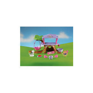 Photo of Fisher-Price World Of Little People Fairyland Treehouse Toy