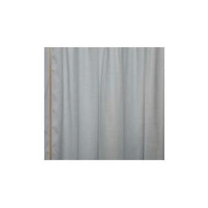 Photo of Tesco Faux Silk Curtain 168X183CM, Aqua Curtain
