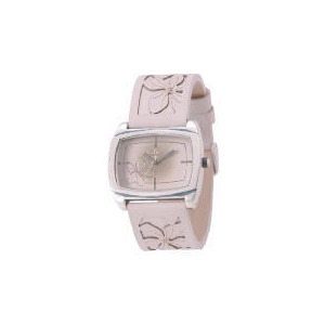 Photo of KAHUNA LADIES CREAM DOUBLE LAYER LEATHER STP Jewellery Woman