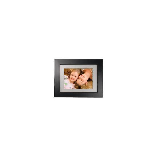 "Technika X35 3.5"" Desktop Digital Picture Frame"