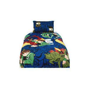 Photo of Ben 10 Alien Force Duvet Bed Linen
