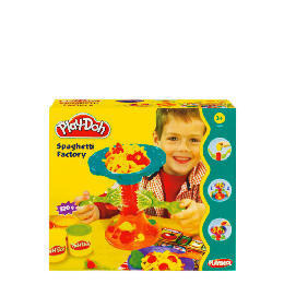 Play-Doh Meal Set Reviews