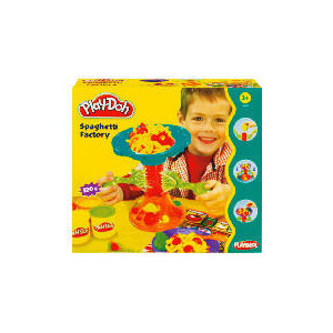 Photo of Play-Doh Meal Set Toy