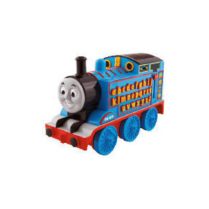 Photo of Thomas The Tank Engine Alphabet Train Toy