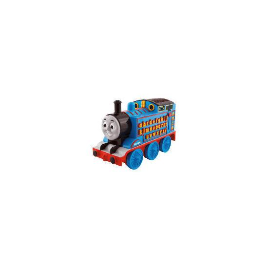 Thomas the Tank Engine Alphabet Train