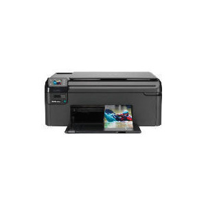 Photo of HP Photosmart Plus Printer
