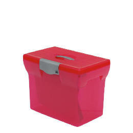 Freestyle File Box Pink Reviews