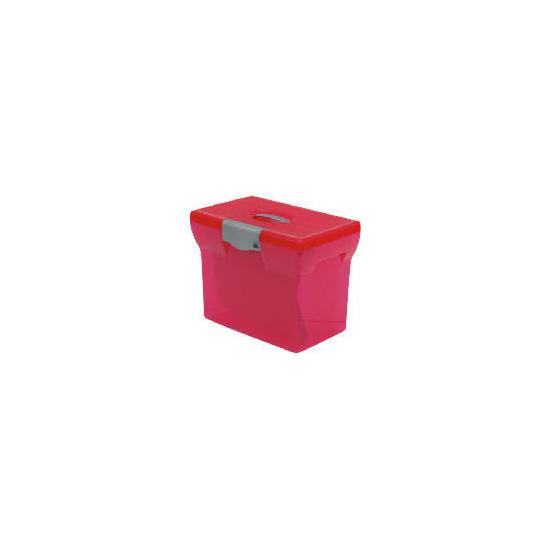 Freestyle File Box Pink