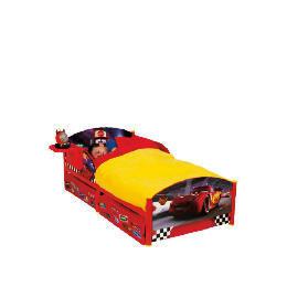 Disney Cars Toddler Bed Reviews