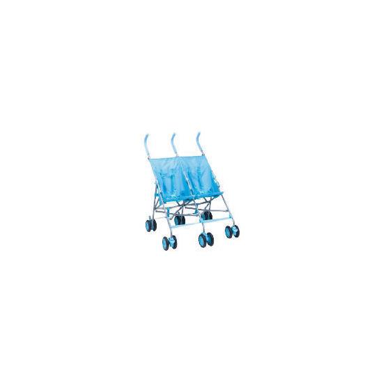 Tesco Value Twin Stroller