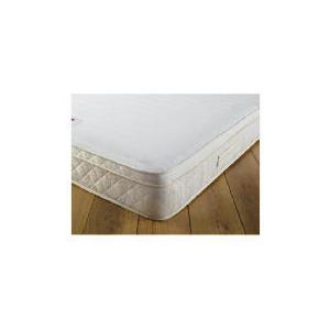 Photo of Wembury Single Memory Cushion Top Mattress Bedding