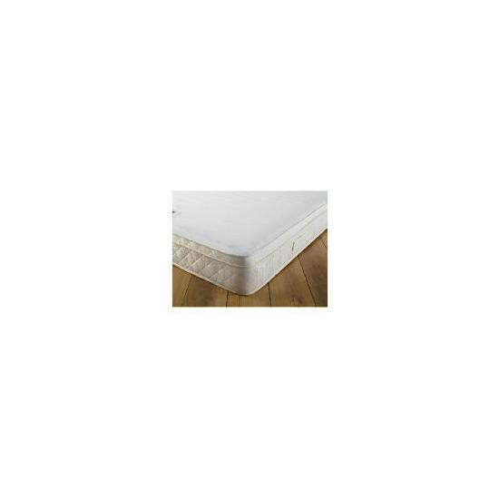 Wembury Single Memory Cushion Top Mattress