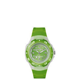 TIMEX MARATHON GREEN JELLY WATCH Reviews