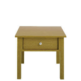 Milton Side Table Reviews