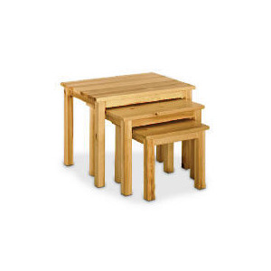 Photo of Pine Nest Set Of Tables Furniture