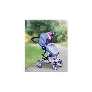 Photo of Mamas & Papas Skate Pram Toy
