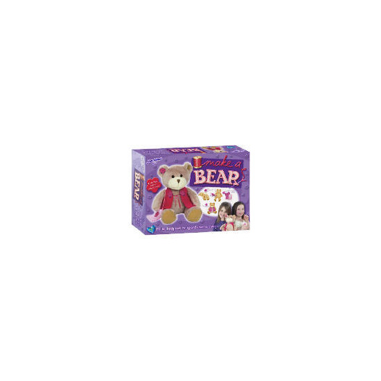 f403916d6b6 John Adams Make a Bear Reviews - Compare Prices and Deals - Reevoo