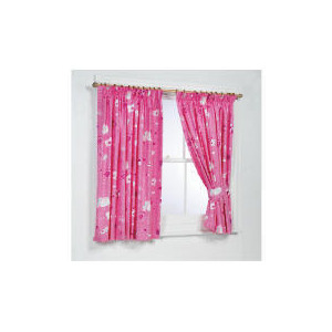 Photo of Disney Princesss Curtains Curtain