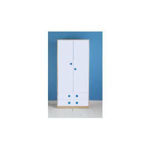 Photo of Seesaw Double Wardrobe Furniture