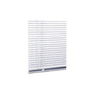 Photo of Aluminium Venetian Blind 120CM, White Blind