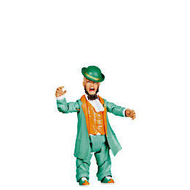 WWE Ruthless Aggression Hornswoggle Action Figure Reviews